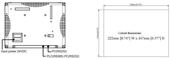 电路 电路图 电子 户型 户型图 平面图 原理图 579_198